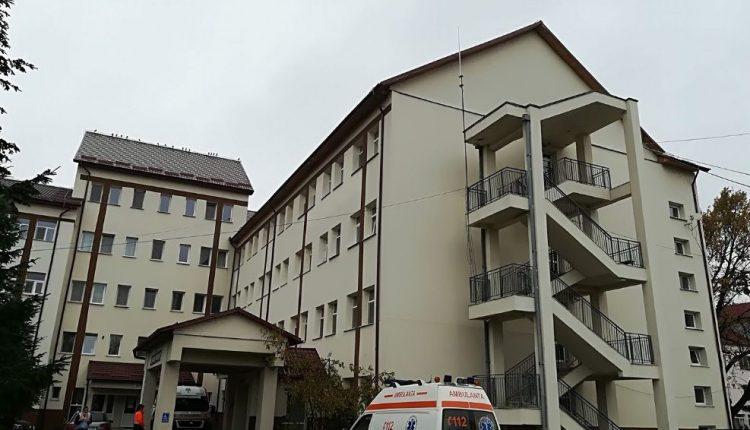 spital beclean