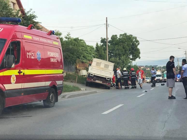 accident mortal motocicleta cluj (1)