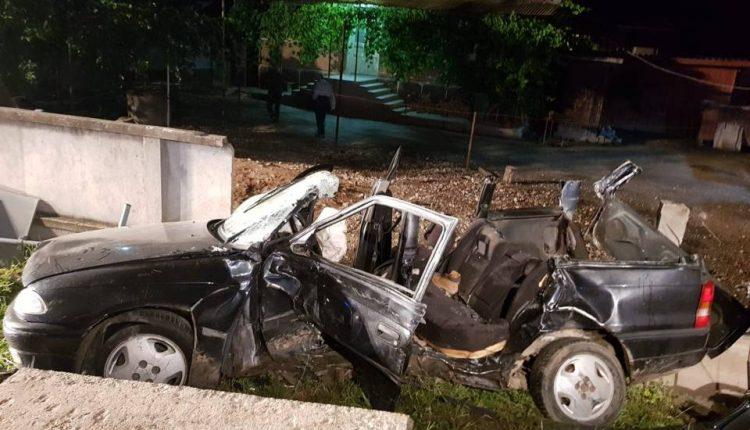 accident mortal salaj