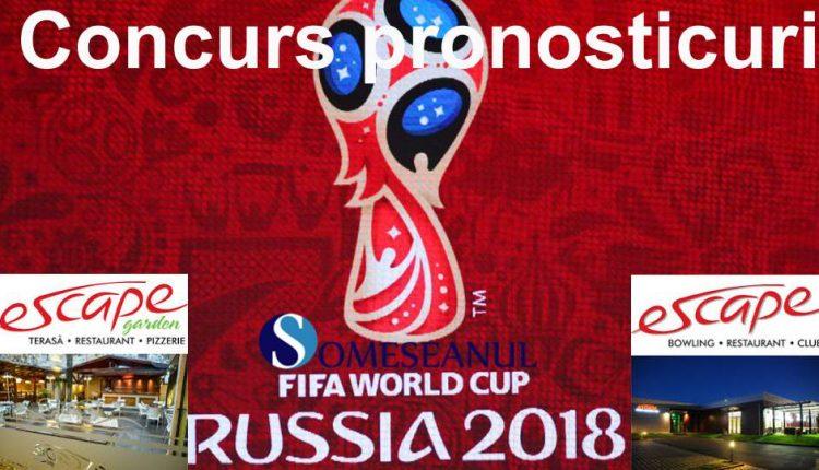 concurs pronosticuri CM 2018 Rusia