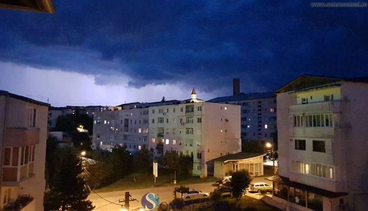 someseanul-furtuna cod meteo ploi (2)