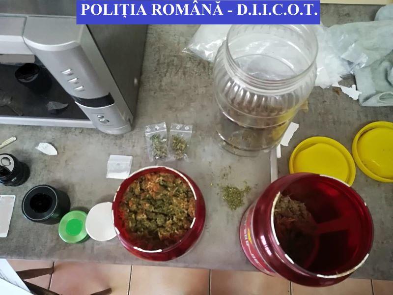 trafic droguri cluj (2)