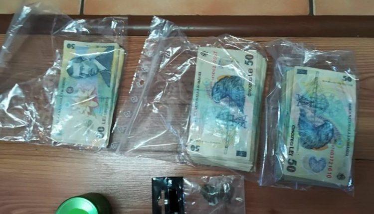 trafic droguri cluj (3)