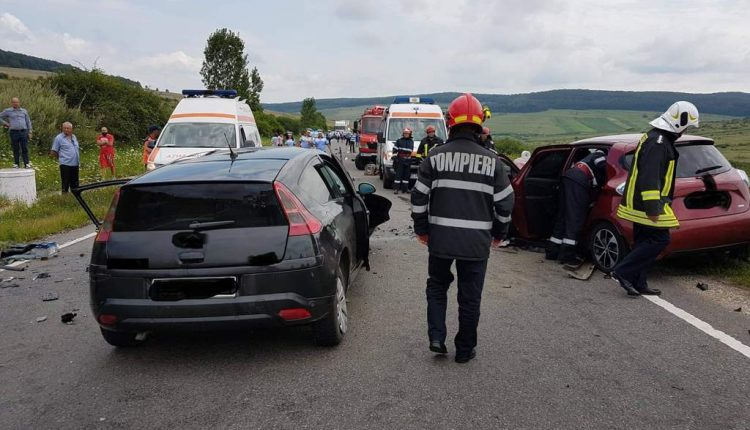 accident mortal hereclean varsolt salaj