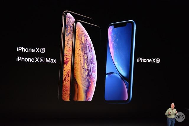 appleiphone2018