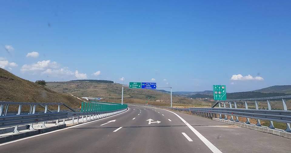 autostrada cluj turda