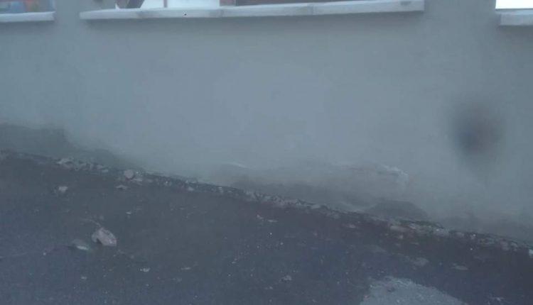canalizare bloc casa dej
