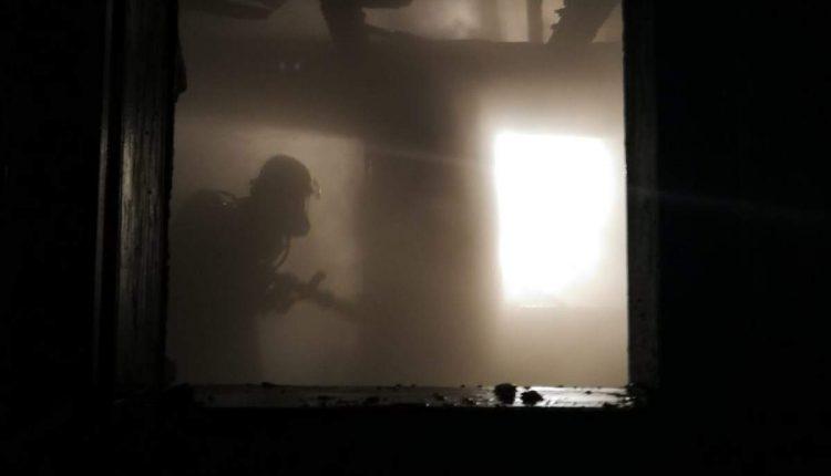 incendiu casa mijlocenii bargaului (4)