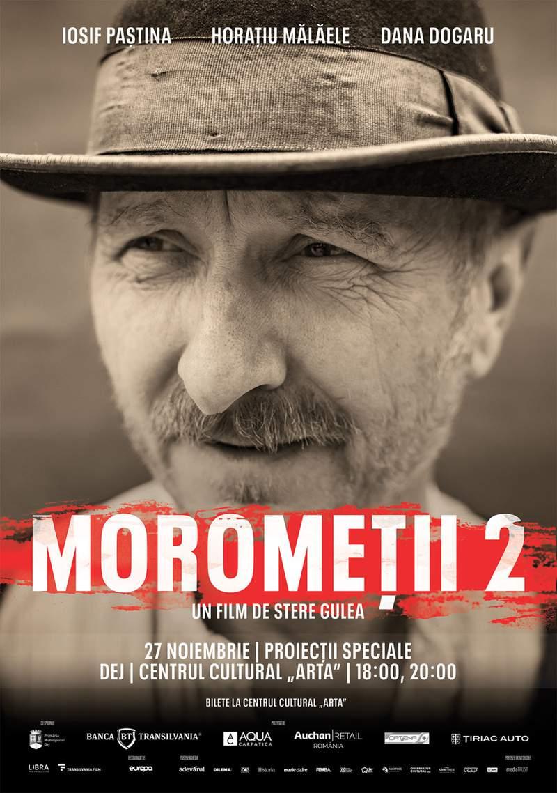 Morometii 2_Dej