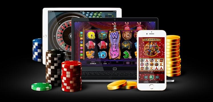 Casino Online pe Mobile si Tableta