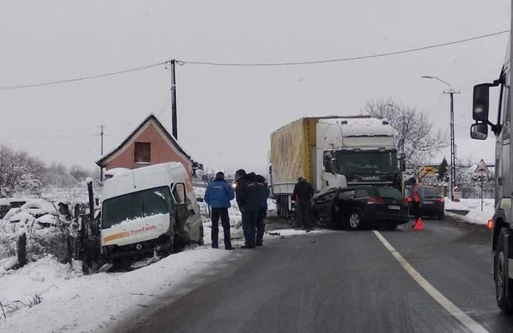 accident coplean