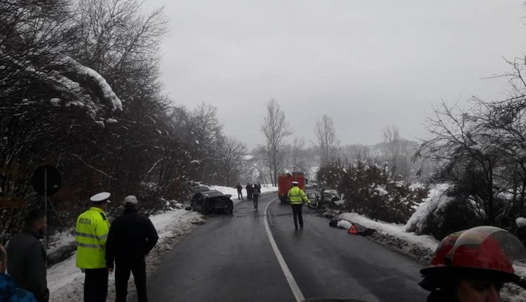 accident mortal grosi maramures (1)