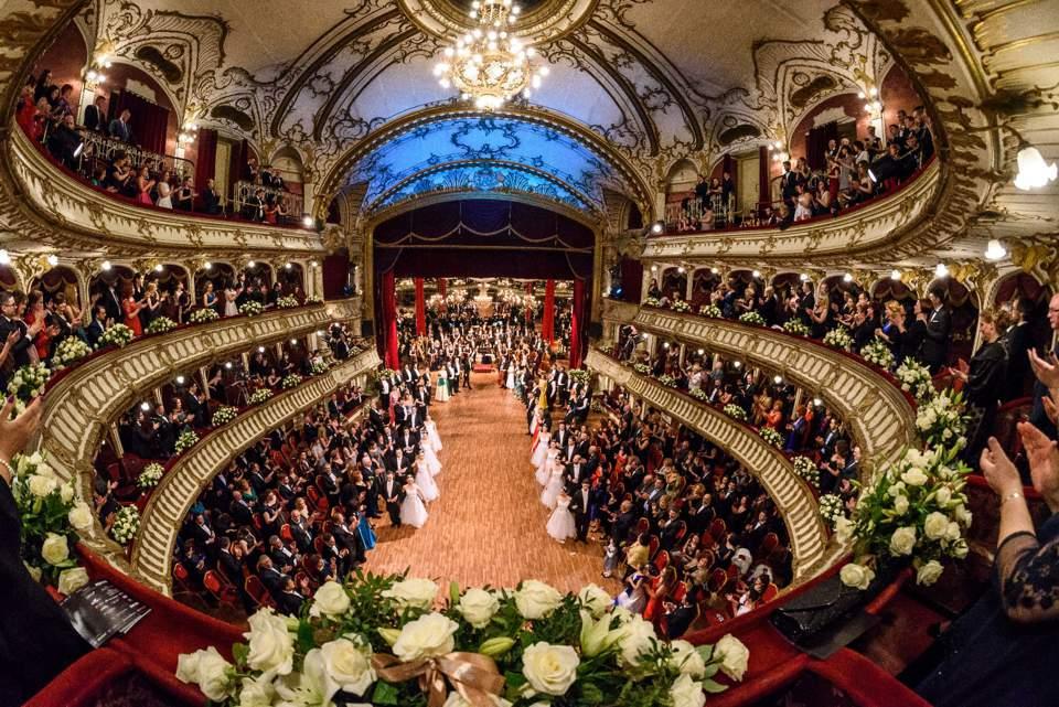 Balul Operei 2018