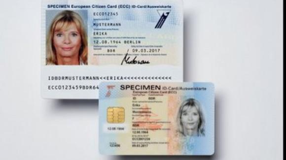 carti identitate noi