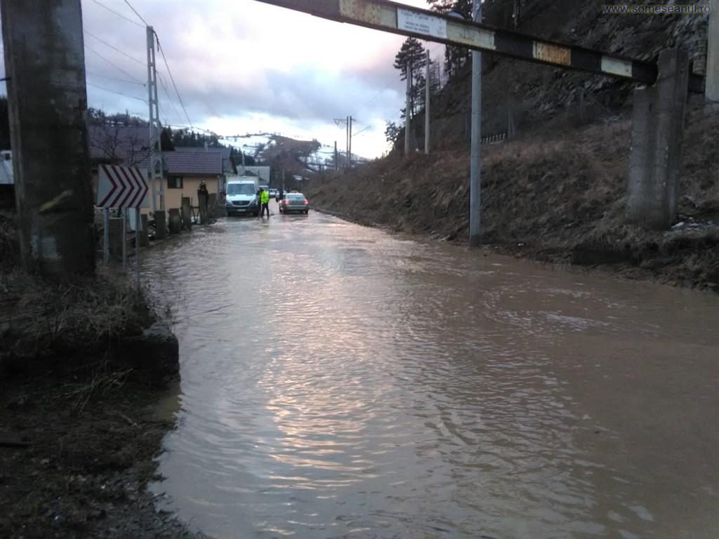 inundatii ilva mare