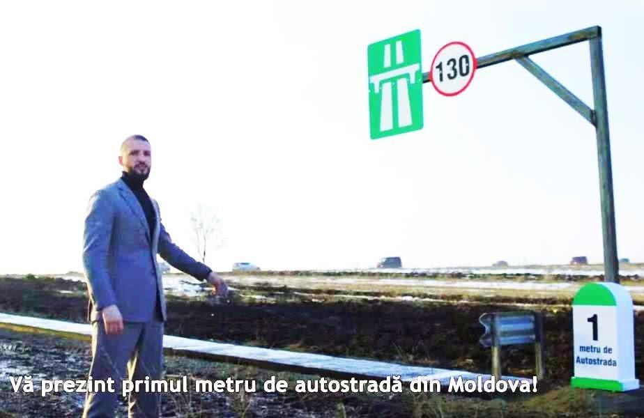 mandachi metru autostrada