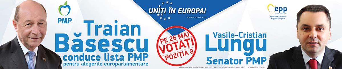 Electoral PMP 1