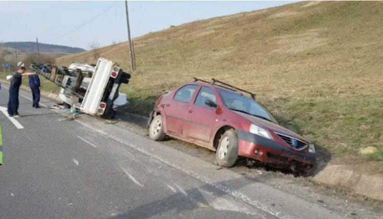 accident sanpaul
