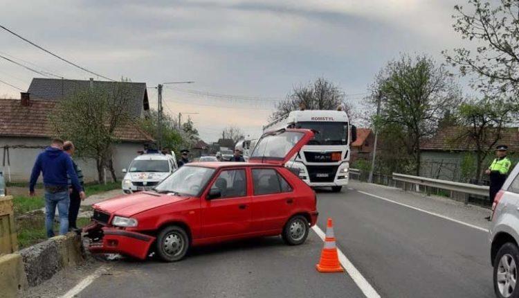 accident uriu bn