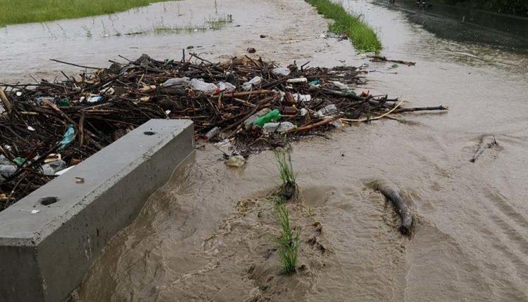 inundatii rebra dorolea
