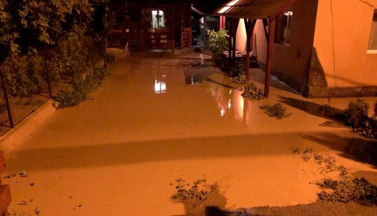 inundatii viseu