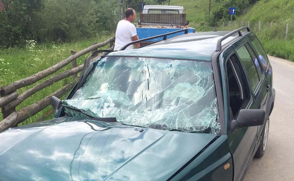 accident dealul stefanitei cap de pod
