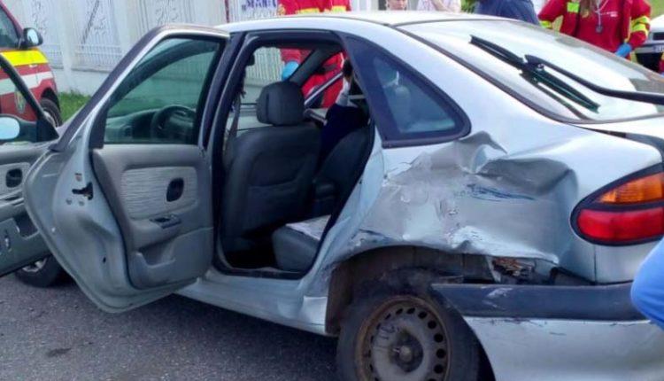 accident romanasi
