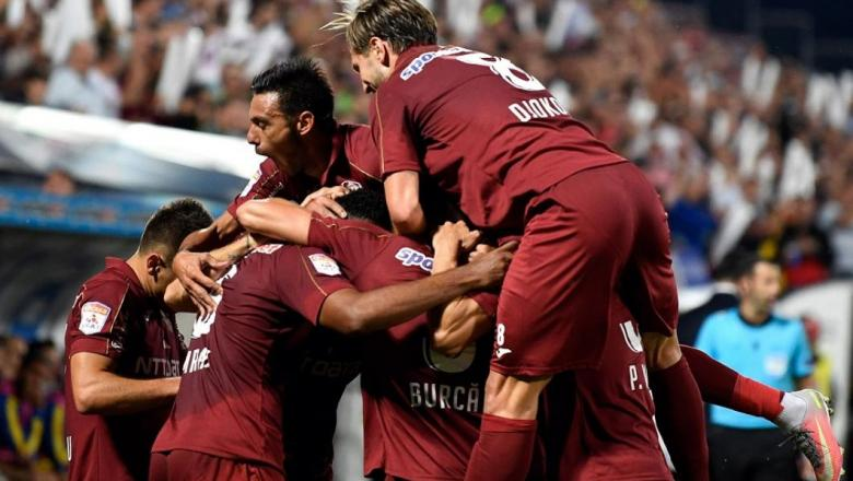 CFR Cluj 2019/2020 Kupalar | Mackolik.com  |Cfr Cluj-botoşani
