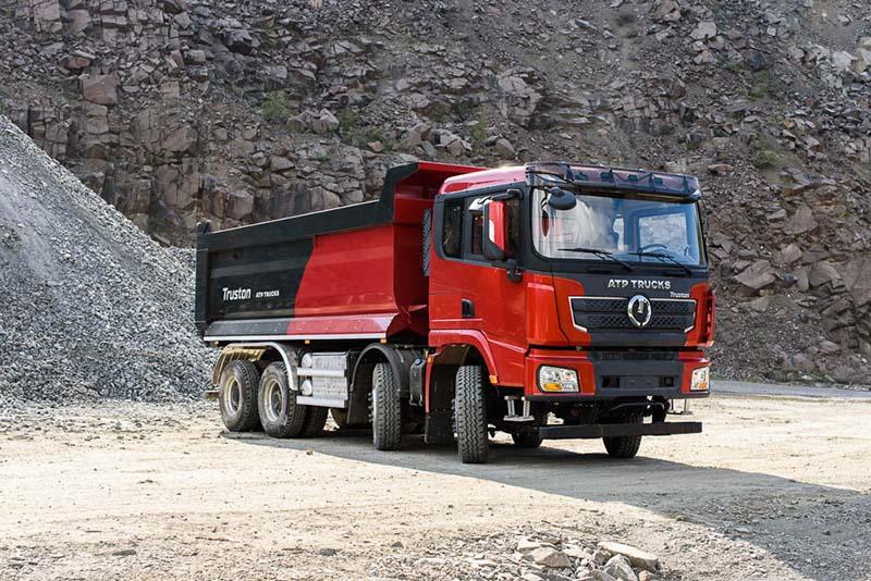 ATP Trucks_Truston