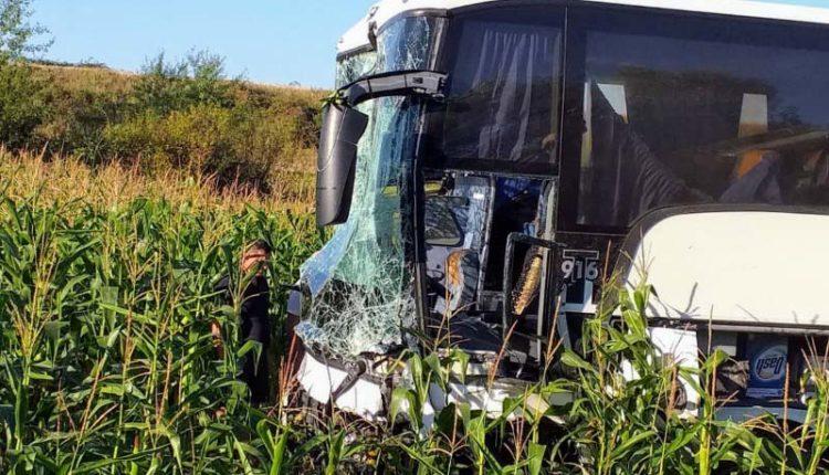 accidentmortal autocar