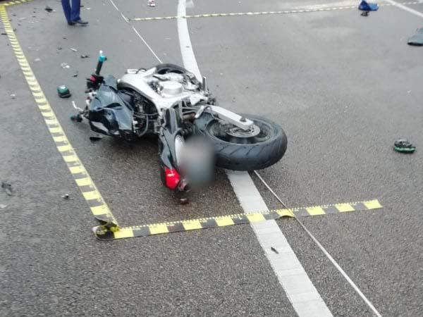 accident mortal motocicleta (2)
