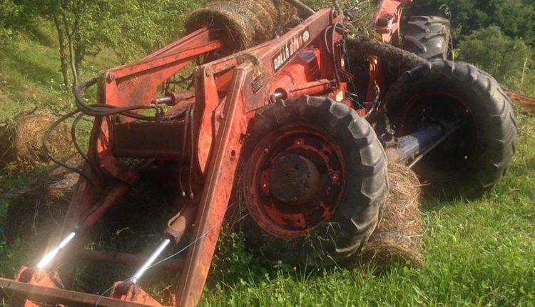 accident tractor rasturnat feldru (2)