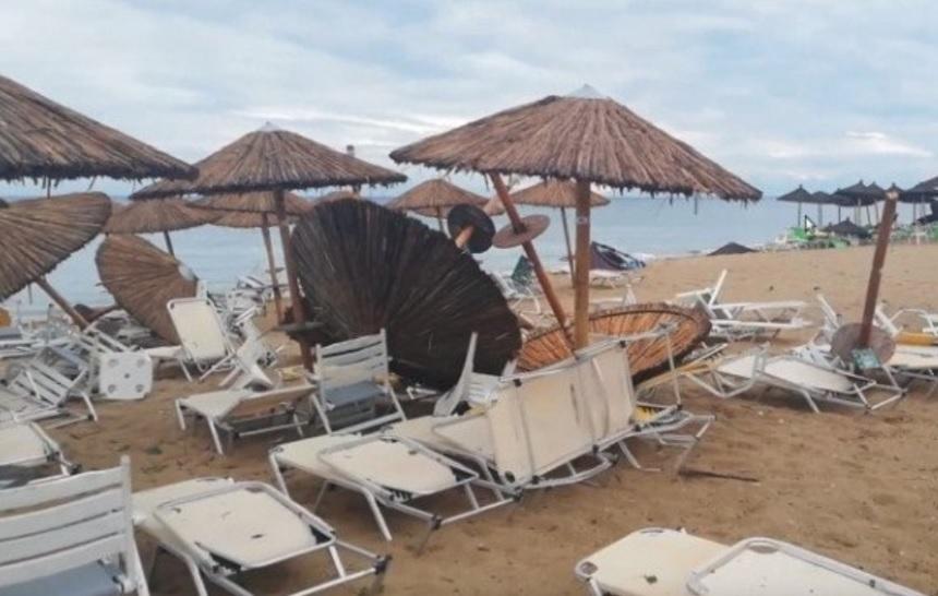 plaja furtuna grecia