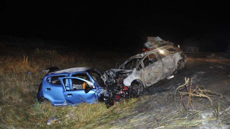 accident mortal ungaria