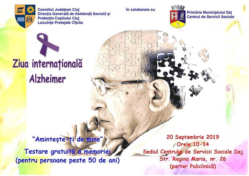 alzheimer campanie