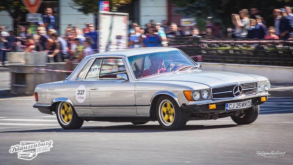 Klausenurg Retro Racing