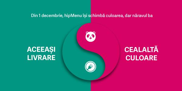 foodpanda&hipMenu