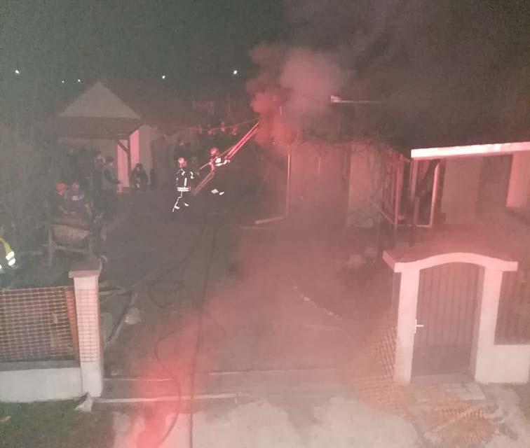 incendiu casa rascruci