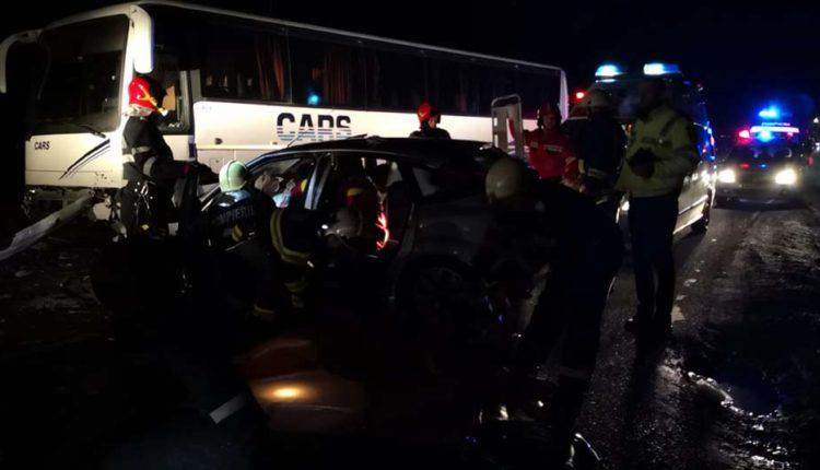 accident autocar descarcerare (1)