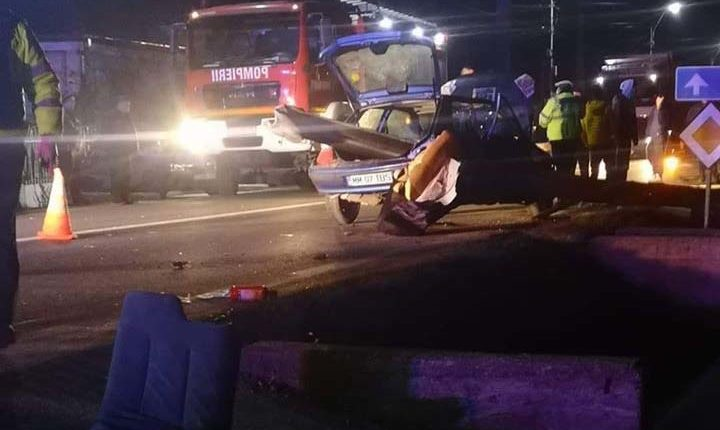 accident satulung
