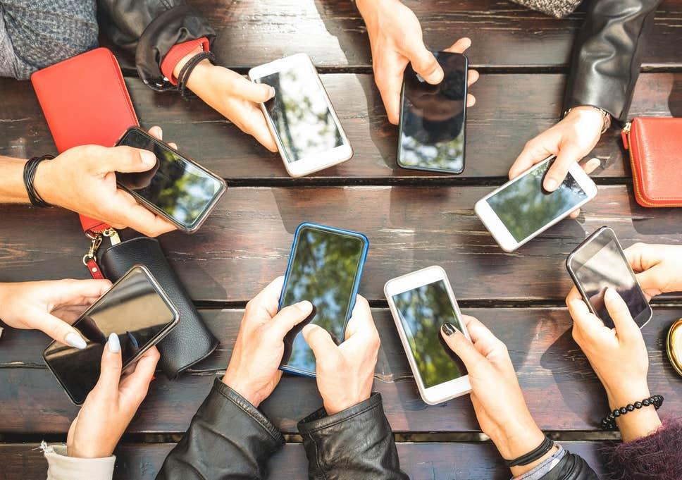 telefoane mobile smartphones
