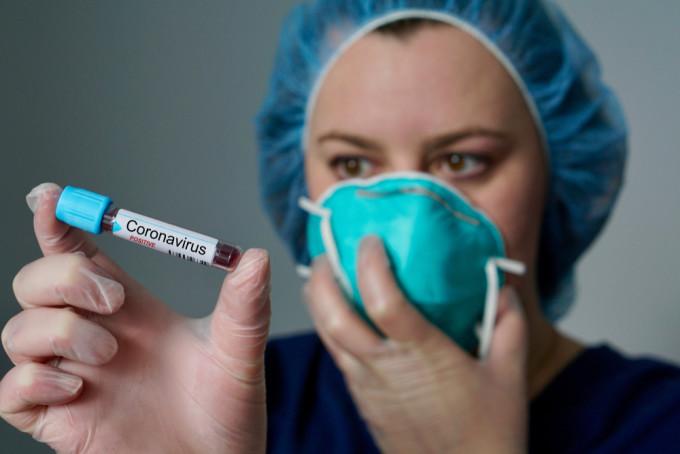 coronavirus covid test