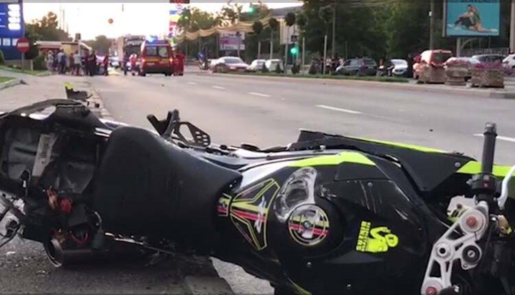 accident motocicleta zalau
