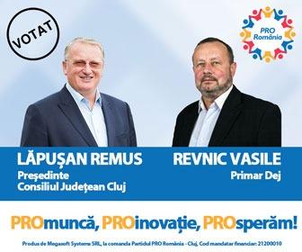 Electoral Pro Romania 368