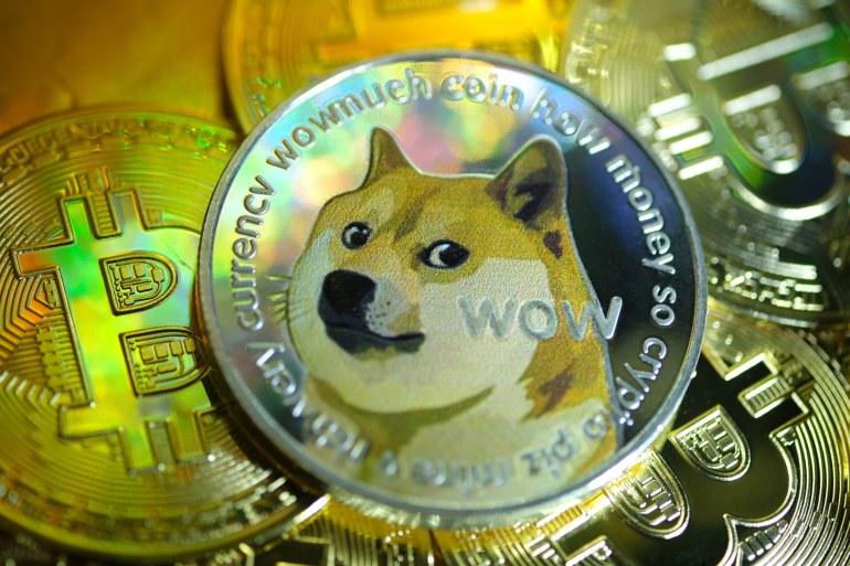 vindem dogcoin pentru bitcoin)