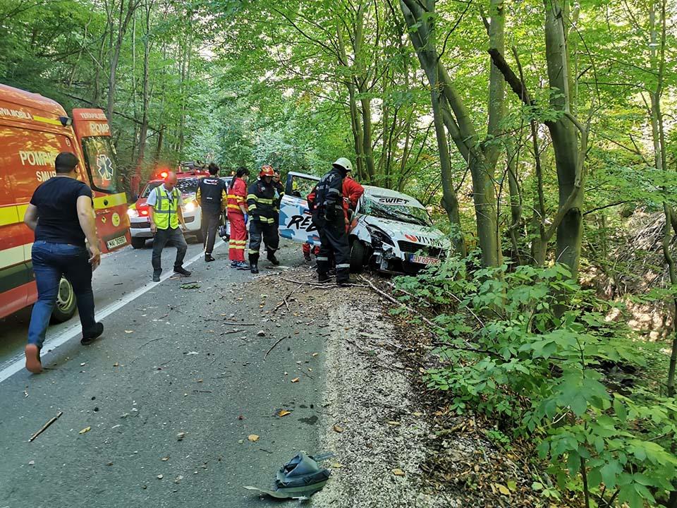 CERT Rescue (foto)
